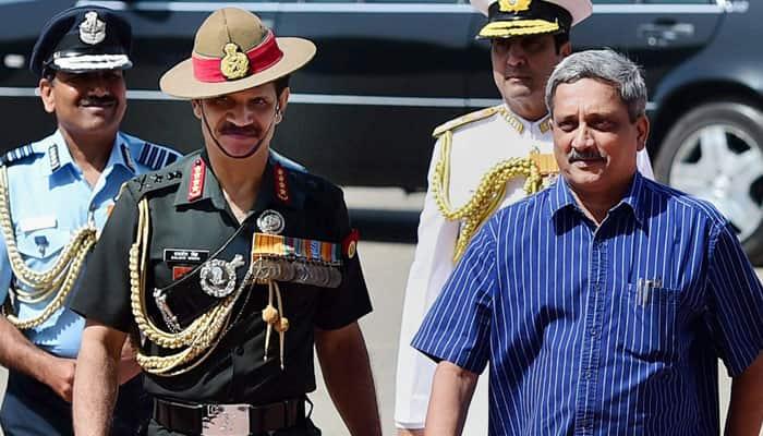 Defence Ministry asks for CBI probe against two 'corrupt' major generals