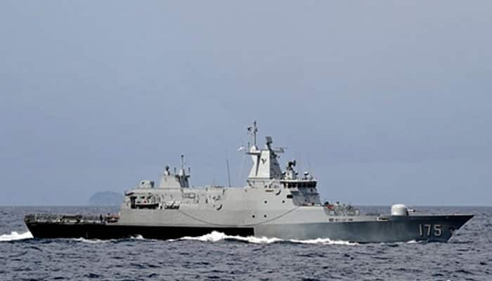 Chinese sonar vessel to join search for missing Malaysian jet