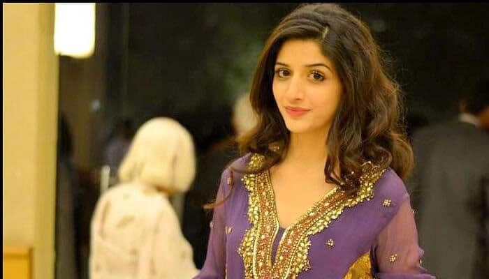 There's no competition with Mahira Khan, says Mawra Hocane