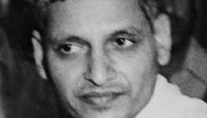 Release of Nathuram Godse book on Gandhi's birth anniversary sparks controversy