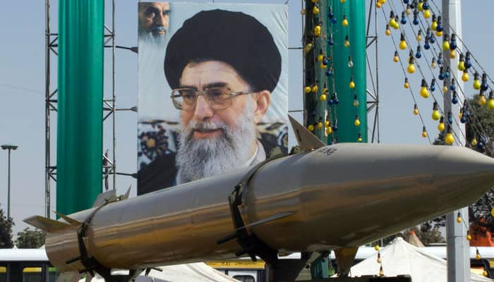 'Iran, Israel are closest to ratify nuke test ban treaty'