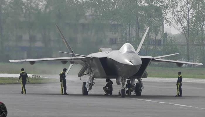 Not Top Gun yet: China struggles with warplane engine technology