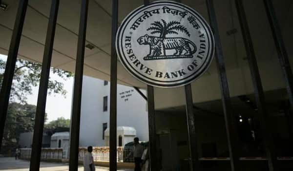 RBI to announce monetary policy review on Tuesday