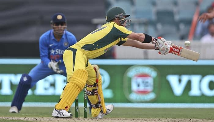 David Warner: Virat Kohli-James Faulkner face-off 'fantastic', International Cricket Council crackdown a 'joke'