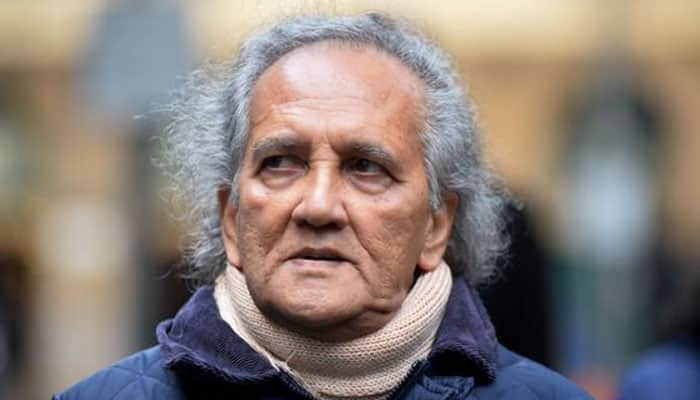 Indian Maoist leader jailed for 23 years in UK for raping followers