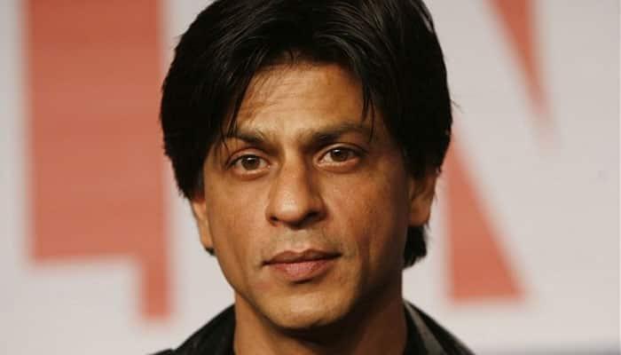 I really love kids: Shah Rukh Khan