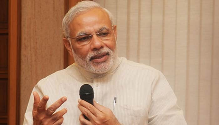 PM Narendra Modi addresses 16th edition of 'Mann Ki Baat'