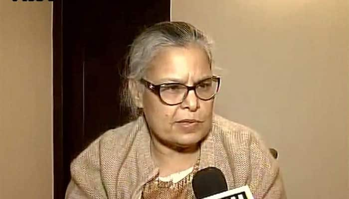 Differently-abled woman passenger alleges Air India made her crawl