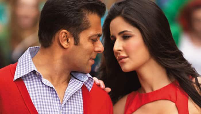 Woah! Katrina Kaif all-praise for 'Bajrangi Bhaijan' Salman Khan