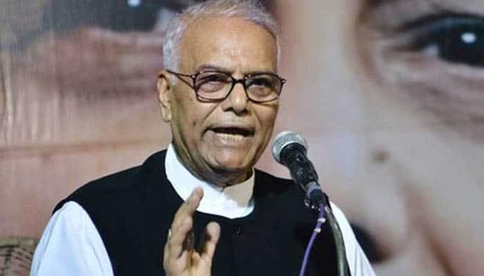Yashwant Sinha clarifies his remark comparing Modi govt with Indira was 'misunderstood'