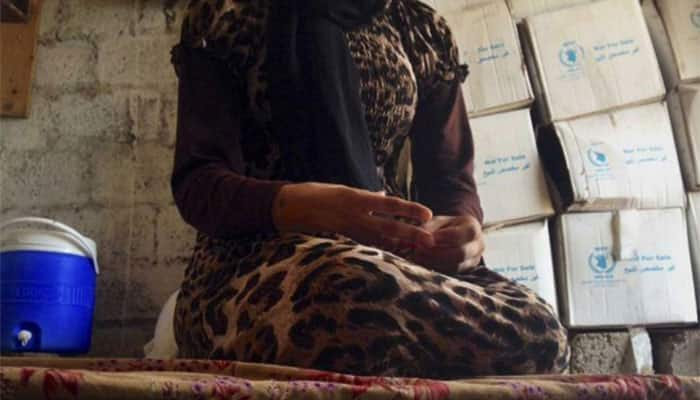 Shocking! Ex-ISIS sex slaves now subjected to traumatic 'virginity tests'