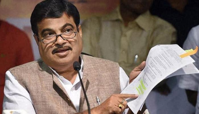 India needs $1 trillion for new roads, ports, airports: Nitin Gadkari
