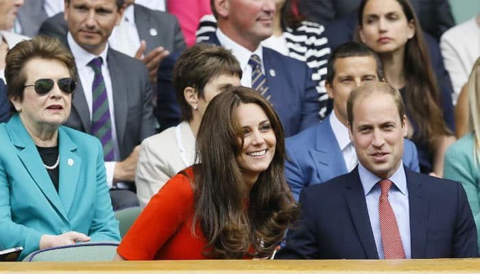 Change of guard in SW19: Queen Elizabeth II to hand over Wimbledon patronage to Kate Middleton