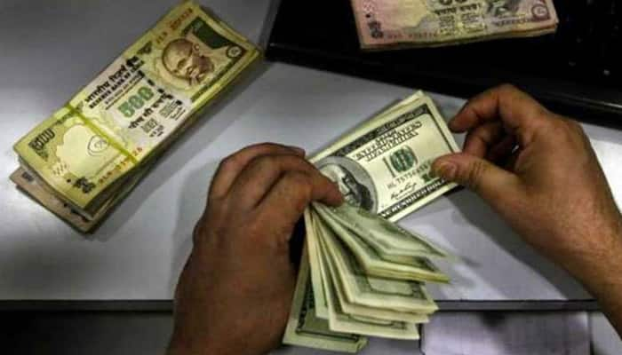 FPI outflow hits 5-month high of Rs 11,000 crore in January