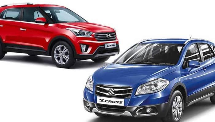 Maruti Suzuki sales down 2.6%; Hyundai sales down 1.23%