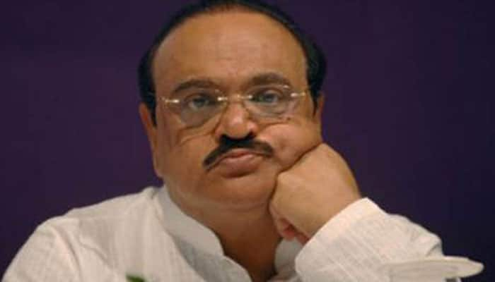 NCP leader Chhagan Bhujbal's nephew Samir held on money laundering charges