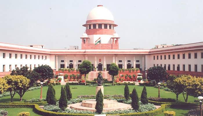 SC to hear Maharashtra govt's plea for ''Make in India'' event