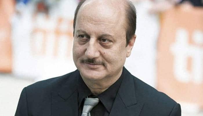 Pakistan High Commission is lying, I've been denied visa: Anupam Kher