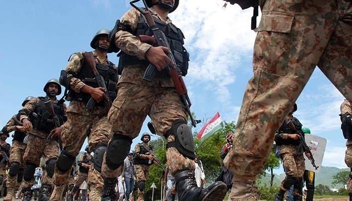 Stop encouraging support to militant groups in Kashmir: Pakistan panel tells govt