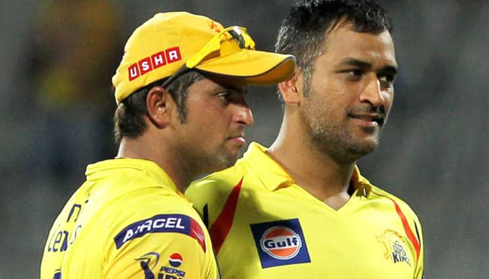 Suresh Raina: Challenge is to stop MS Dhoni from playing ...