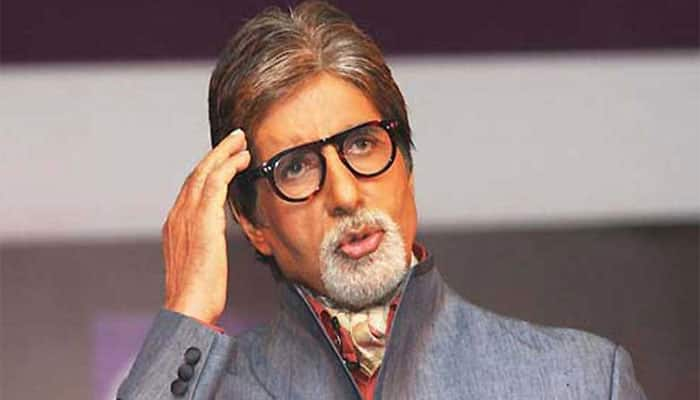 Amitabh Bachchan gets 'lifetime achievement award'!