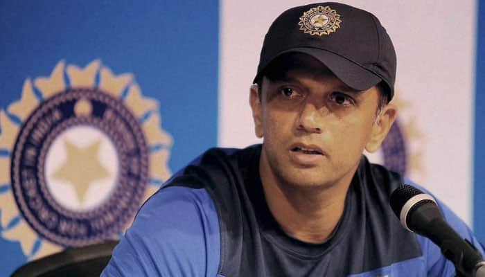 Former India skipper Rahul Dravid in ICC's Anti-Corruption Oversight Group