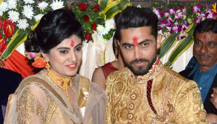 Indian cricketers are getting married in Twenty20 mode