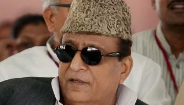 Azam Khan believes PM Narendra Modi met Dawood Ibrahim in Lahore