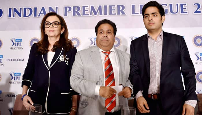 The great IPL dream: Mumbai Indians' 3.2 crore man Nathu Singh's rags to riches story