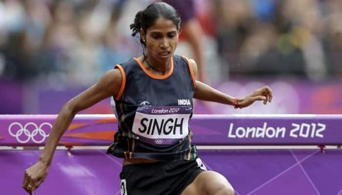 Sudha Singh: Long distance runner finally settles with marathon for 2016 Rio Olympics