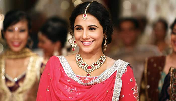 Vidya Balan to play 'Begum Jaan' in Mahesh Bhatt's next!