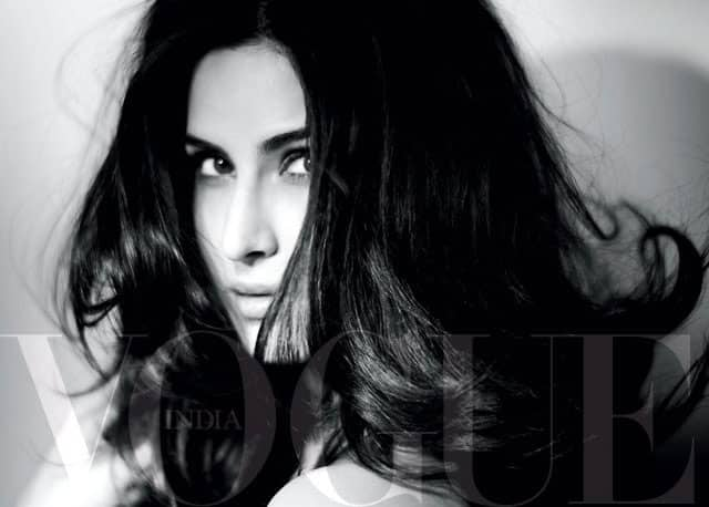 Vogue Interview - Katrina Kaif talks skincare, make-up, and her obsession with pink -twitter