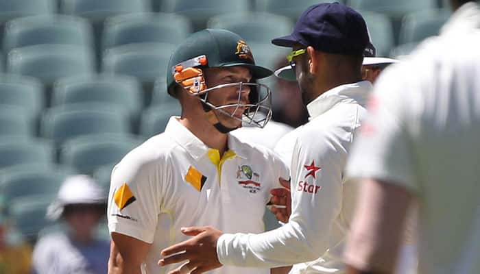 Red cards in cricket: MCC to try football's card system in order to curb violent behaviour