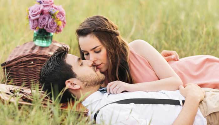 Valentine Week Celebrate Kiss Day With These Unique Kisses And
