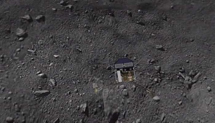 Goodbye Philae! Earth to bid adieu to comet probe