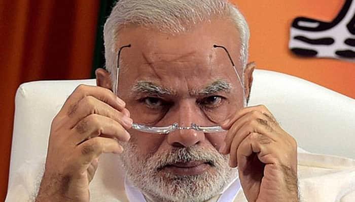 Congress leader from Gujarat conspired to implicate Narendra Modi in Ishrat Jahan case: Ex-IB officer