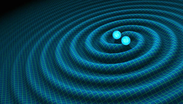 China launches gravitational wave research project