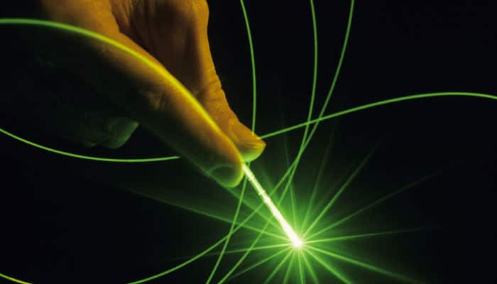 US researchers find new way to make nanowire laser