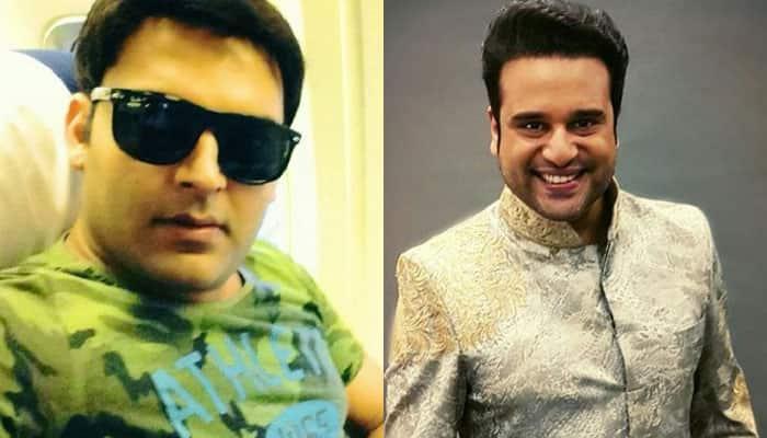 Kapil Sharma – Krushna Abhishek rivalry on TV: Who will beat whom?
