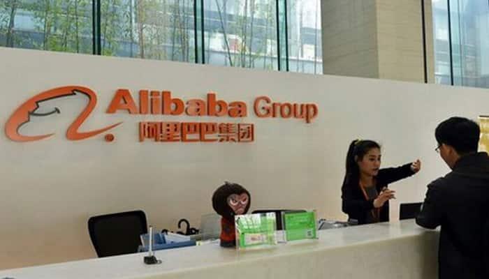 Alibaba buys nearly 33 million shares of Groupon