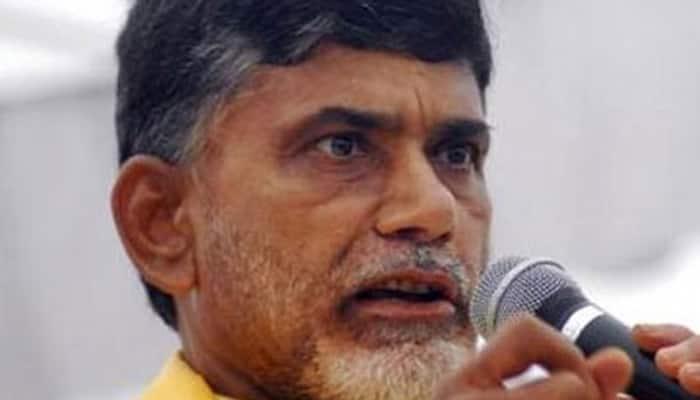 CM Naidu lays foundation stone for new Andhra Pradesh govt complex