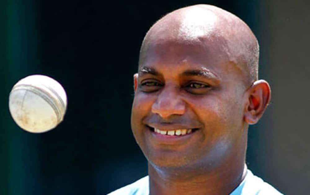 Former Sri Lanka batsman Sanath Jayasuriya has the most runs in the Asia Cup with 1220 to his tally.