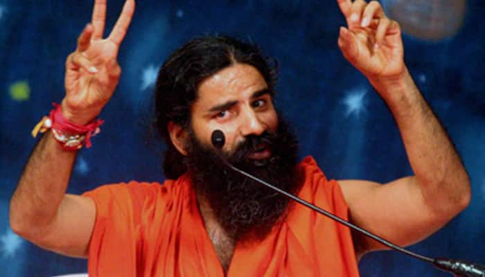 JNU row: Ramdev calls Rahul Gandhi traitor for supporting 'anti-national' students