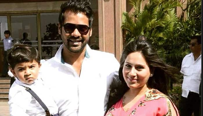 Good news! Shabbir Ahluwalia, Kanchi Kaul welcome their second child