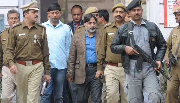 Pro-Afzal Guru slogans: Bail plea of former DU lecturer SAR Geelani dismissed by Patiala House Court
