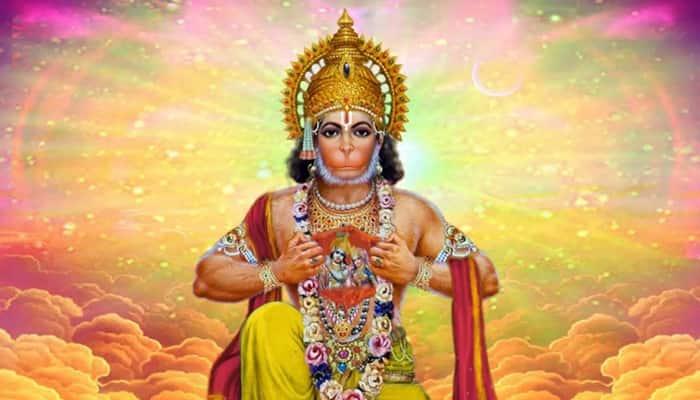 Spirituality: Benefits of chanting Hanuman Chalisa on Saturdays