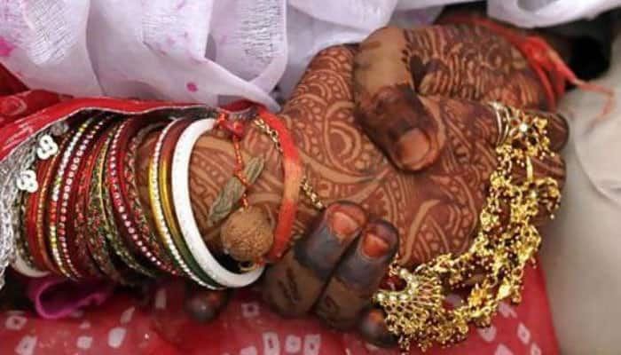 Rajasthan woman calls off her marriage over dowry, lodges police complaints against groom's family