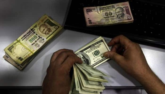 Forex reserves up by $347.2 mn to $351.831 bn
