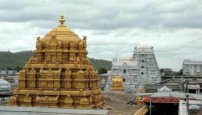 Tirumala Tirupati Devasthanams goes hi-tech, to launch