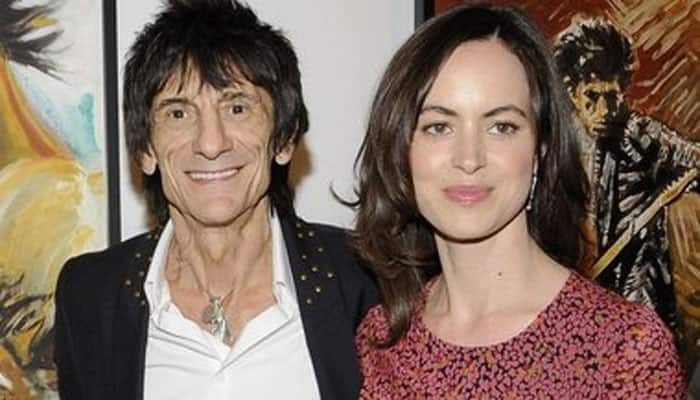 Ronnie Wood's wife fears contracting Zika virus